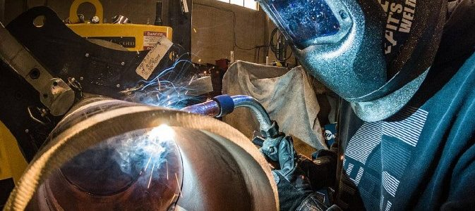 Is welding a good career?
